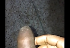 virgin penis close up