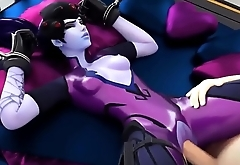 WIDOWMAKER GOT CAPTURE A PUSSY FUCK BY A NERD HAS SOUND HENTAI - MORE VIDEOS http://ouo.io/oHg5Lyb