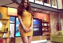 Yanet Garcia - Latina Ass Weather Girl Compilation 2019