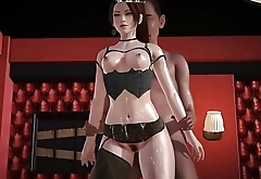 3D Cartoon porn - Nice asian young whore loves serving her horny fucker - http://toonypip.vip - 3D Cartoon porn