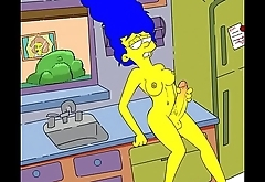 FUTA-MARGE gameplay