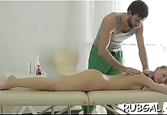 Skillful dude perfectly knows how to group-sex wet pussies