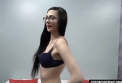 This Pussy is too tight for your Cock